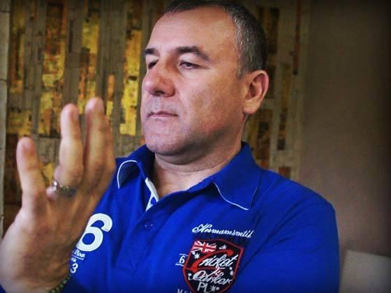 Tomislav Brumec