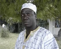 Svečenik iz Afrike OGUNSINA BABATUNDE ADEWUYI